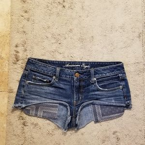American Eagle  short size 6